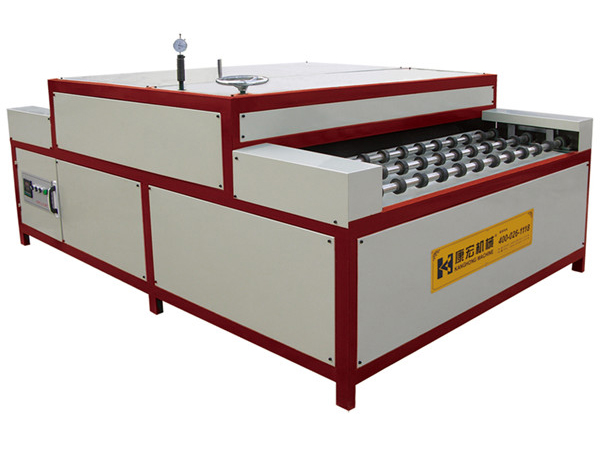 RY1500 Heating & Roller Pressing Machine